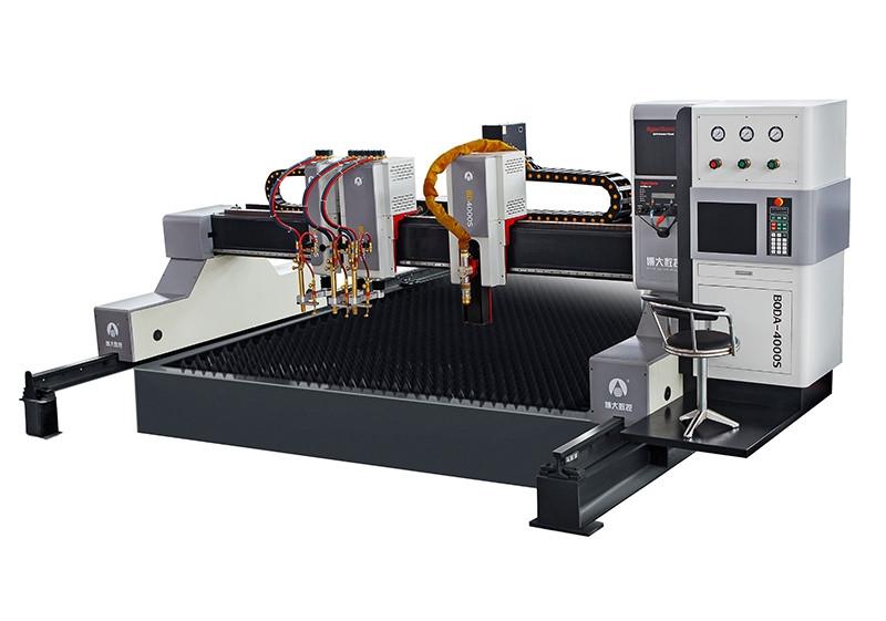 新一代数控龙门切割机1