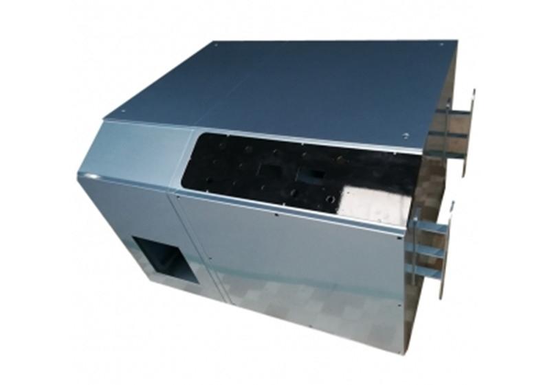 激光焊接机钣金